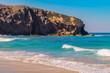 La Pared, Fuerteventura, Spanien