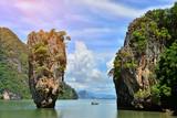 Bonita playa de Tailandia  - 243749089