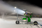 Snow gun - 243772416