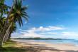 Quadro Philippines - Beautiful Landscape at San Vincente Long Beach, Palawan