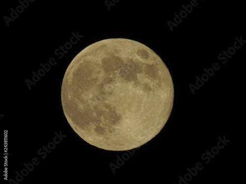 księżyc - 243811602