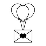 happy valentines day - 243835017