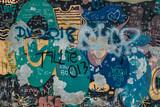 Fototapeta Fototapety dla młodzieży - abandoned theme park © bryonyphotography