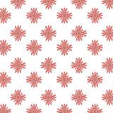 beautiful flowers pattern background