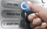 Asset Management, Long-Term Investment or Project Concept - 243879220