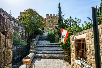 Byblos Crusaders Citadel 01