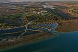 Fototapeta Do pokoju - Andalusien aus der Luft © Roman