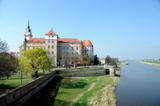 Torgau, Ansicht des Schlosses - 244022252