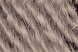 Hair texture with repetitive patterns for a background - 244039011