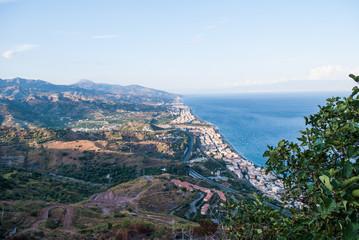 Costa siciliana © DPI studio