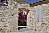 Old highland Lefkara village in Republic of Cyprus