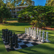 Chess on the nature of the best leisure, Queensland, Australia
