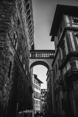 Architecture and landmark of Florence