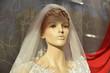 Mannequin mode féminine