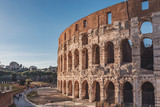 The Colosseum in Rome - 244087036