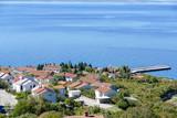 Landscape view in Croatia - 244129644