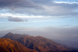 Fototapeta Na ścianę - Forest fires - Utah Valley, Utah © Patrick