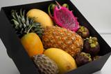 Thailand fruits - 244320679