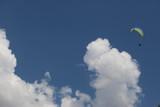 Parapente à Chamonix - 244331491