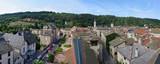 Le Malzieu-Ville, Lozère, Occitanie, France - 244351243
