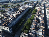 Fototapeta Do pokoju - Cours Cambronne à Nantes © Guillaume
