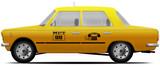 Duży Fiat - serial zmiennicy