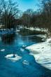 Ottawa River (Portrait)