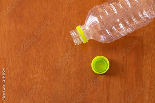 小さいプラスチック製品