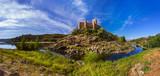 Almourol castle - Portugal - 244468415