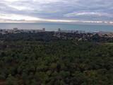 Fototapeta Fototapety do pokoju - vue aérienne saint jean de monts © cedric