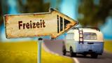 Schild 348 - Freizeit - 244498474