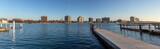 Sarnia Skyline from the Marina