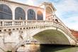 Quadro pont Rialto à Venise