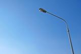 街灯と空 - 244570865