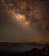 Grand Canyon's North Rim Night
