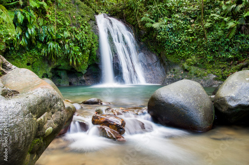 waterfall - 244628841