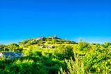 Fototapeta Na ścianę - Summit of Hambaeksan Mountain © SiHo