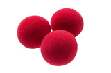 foam rubber balls for magician