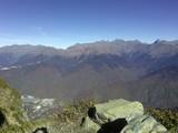 Вид с горы Аибга - 244711897
