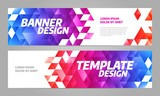 Layout banner template design for sport event, tournament, championship or ice hockey.