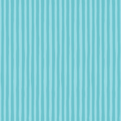 Blue Vertical Stripes Seamless Pattern