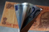Silvana Comugnero Euro Rupee