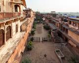 Karauli Palace, India