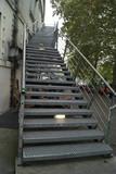 escalier - 245016621