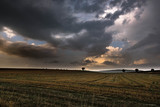 Fototapeta Fototapeta z niebem - paysage © Floriane
