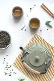 Green Tea Composition - 245178600