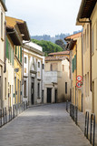 Settignano is an ancient Tuscan town on a hill, with a beautiful panoramic view of Florence. The city is located in the northeast of Florence. It is calm and private here.