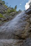 Wasserfall im Kühalpental