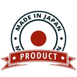 Product Made in Japan illustration
