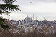 Istanbul city, Turkey. Mosque view - 245354637
